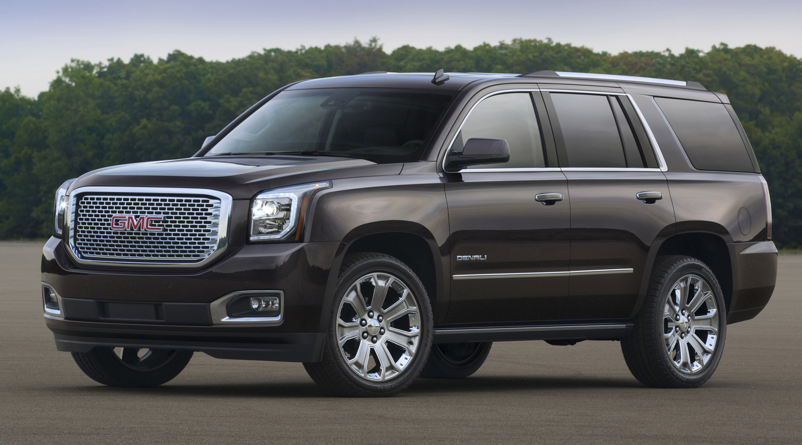 2016 / 2017 GMC Yukon Denali for Sale in your area - CarGurus