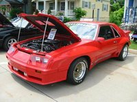 Picture of 1982 Ford Mustang GT, engine