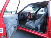 Picture of 1982 Ford Mustang GT, interior, gallery_worthy