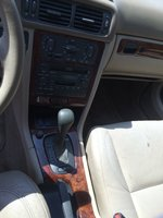 Picture of 2000 Volvo C70 2 Dr LT Turbo Coupe, interior
