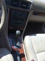 Picture of 2000 Volvo C70 LT Turbo, interior