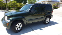 Picture of 2010 Jeep Liberty Sport, exterior, gallery_worthy
