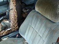 Picture of 1986 Honda Accord LXi, interior