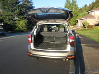 Picture of 2014 Subaru Forester 2.5i Limited, exterior, interior, gallery_worthy