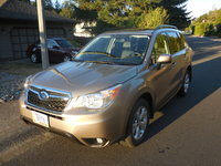 Picture of 2014 Subaru Forester 2.5i Limited, exterior, gallery_worthy