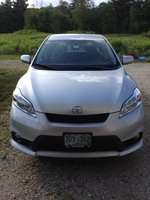 Picture of 2012 Toyota Matrix Base, exterior