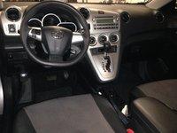 Picture of 2012 Toyota Matrix Base, interior