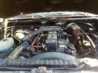 Picture of 1991 Dodge RAM 250 2 Dr LE 4WD Standard Cab LB, engine