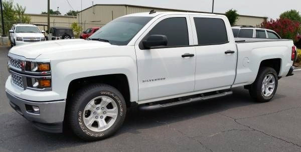 picture of 2014 chevrolet silverado 1500 lt crew cab 6 6 ft exterior. Cars Review. Best American Auto & Cars Review