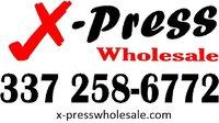 X-Press Wholesale logo