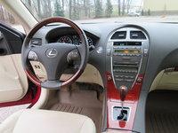 2011 lexus es 350 interior pictures cargurus