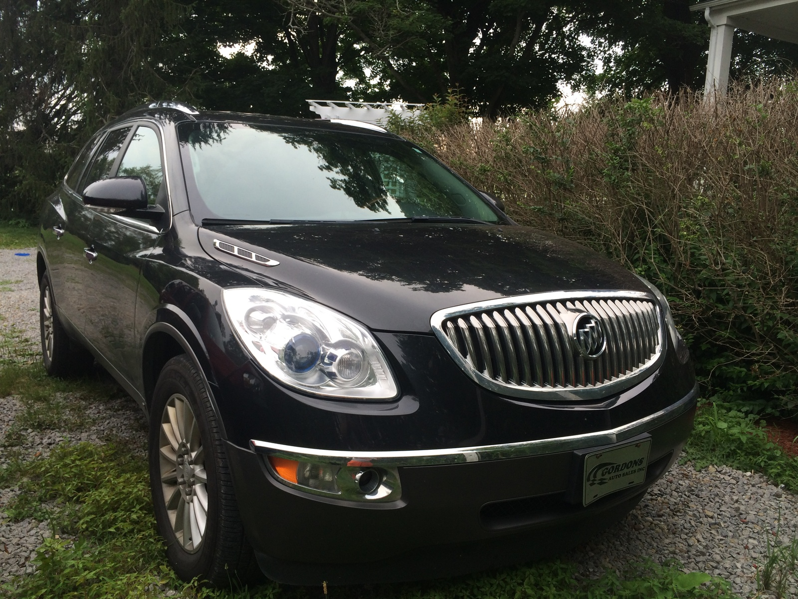 used buick enclave for sale blairsville pa cargurus. Black Bedroom Furniture Sets. Home Design Ideas