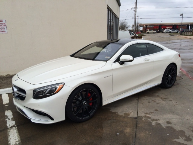 New 2015 2016 mercedes benz s class coupe for sale for Mercedes benz s550 for sale in atlanta ga