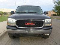 Picture of 2004 GMC Yukon XL 1500 SLE, exterior