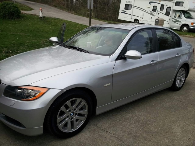 picture of 2007 bmw 3 series 328i tnickel owns this bmw 3 series check. Black Bedroom Furniture Sets. Home Design Ideas