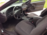 Picture of 2002 Ford Mustang Convertible, interior, gallery_worthy