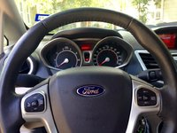 Picture of 2013 Ford Fiesta SE Hatchback, interior