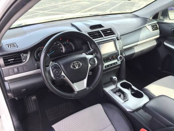2014 Toyota Camry Pictures Cargurus