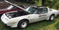 Picture of 1980 Pontiac Firebird, exterior, gallery_worthy