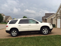 Picture of 2010 GMC Acadia SLE-1 FWD, exterior, gallery_worthy