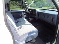 Picture of 1989 Dodge RAM 150 Long Bed 4WD, interior