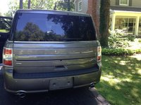 Picture of 2013 Ford Flex SEL AWD, exterior, gallery_worthy