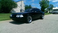 Picture of 1991 Ford Mustang LX Coupe