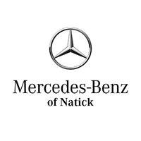 Mercedes-Benz of Natick logo