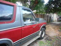 Picture of 1982 Ford Bronco STD 4WD, exterior