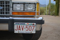Picture of 1986 Ford Country Squire, exterior, gallery_worthy