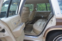 Picture of 1986 Ford Country Squire, interior, gallery_worthy