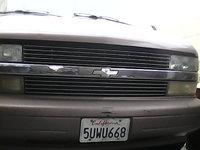 Picture of 1995 Chevrolet Astro LT Passenger Van Extended, exterior