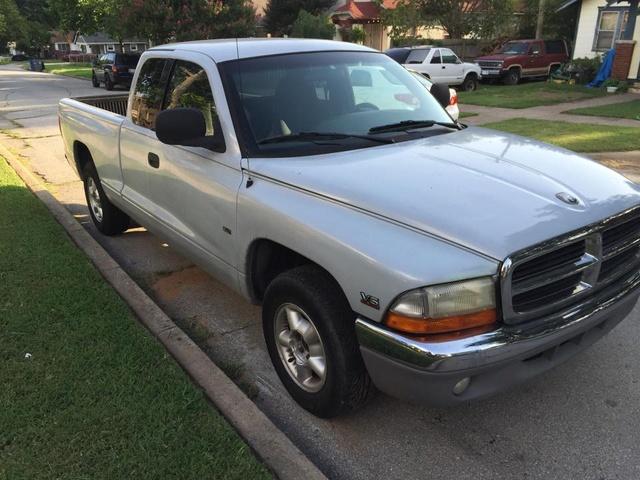 1994 Dodge Dakota Club Cab Reviews >> 1998 Dodge Dakota - Pictures - CarGurus