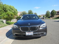 Picture of 2009 BMW 7 Series 750Li, exterior, gallery_worthy