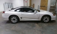 Picture of 1992 Dodge Stealth 2 Dr R/T Hatchback, exterior