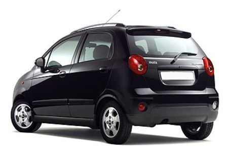 Picture of 2008 Chevrolet Spark