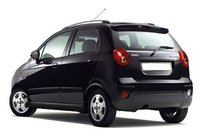 Picture of 2008 Chevrolet Spark, exterior, gallery_worthy