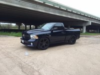 Picture of 2013 Ram 1500 Express RWD, exterior, gallery_worthy