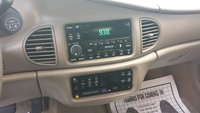 Picture of 1988 Buick Century Limited Sedan FWD, interior, gallery_worthy