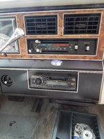 Picture of 1985 Lincoln Town Car Base, interior