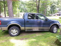 Picture of 2004 Ford F-150 Lariat SuperCrew 4WD, exterior, gallery_worthy