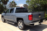 Picture of 2015 Chevrolet Silverado 1500 LTZ Crew Cab, gallery_worthy