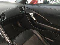 Picture of 2014 Chevrolet Corvette Z51 2LT, interior