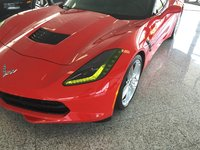 Picture of 2014 Chevrolet Corvette Z51 2LT, exterior