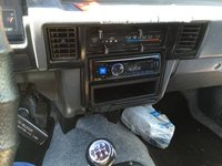 Picture of 1987 Dodge Ram 50 Pickup