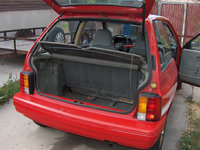 Picture of 1991 Ford Festiva GL