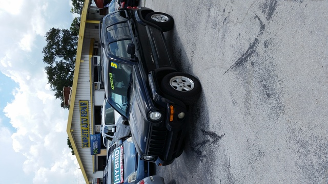 Picture of 2003 Jeep Liberty Limited, gallery_worthy
