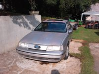 Picture of 1989 Ford Taurus SHO, exterior, gallery_worthy