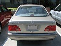 Picture of 1997 Mercedes-Benz E-Class E420, exterior