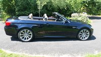 Picture of 2013 BMW M3 Convertible, exterior